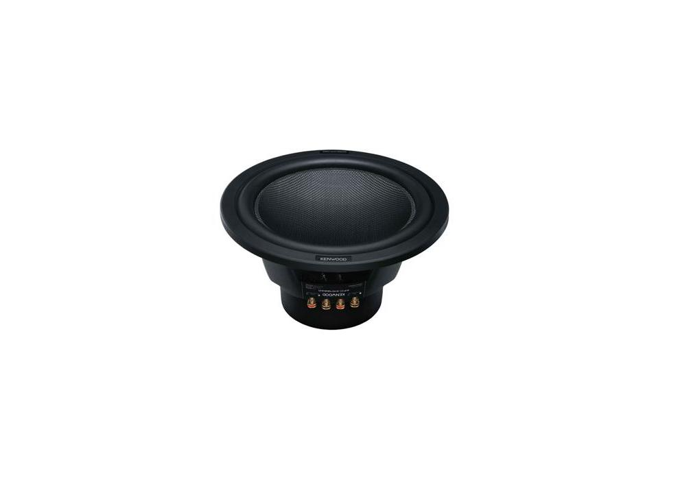 Subs & Component Speakers • KFC-XW1224D Features • KENWOOD UK
