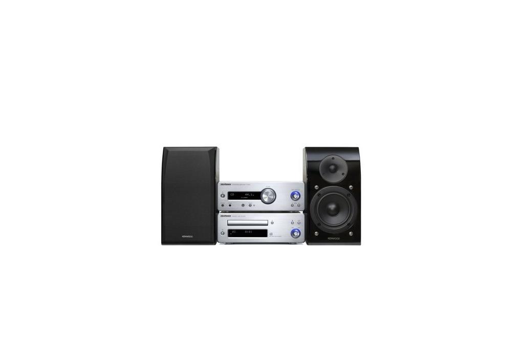 hifi systeme für digitale musikdateien