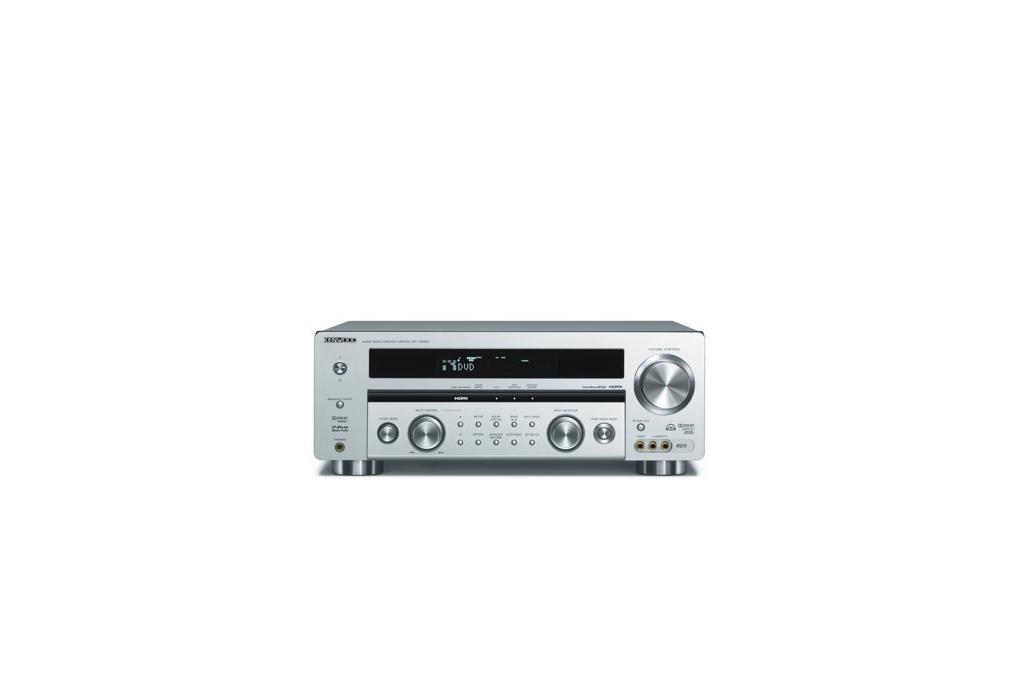 AV-Receiver • KRF-V9300D-S Ausstattung • Kenwood Deutschland