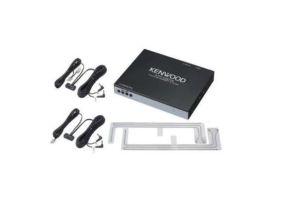 Kenwood Multimedia Systems • KTC-V301E Features • KENWOOD UK