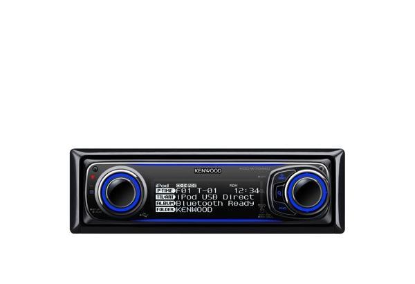 KDC-W7044U