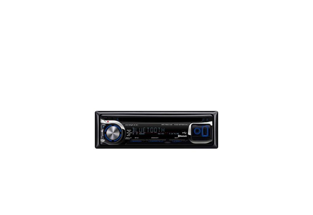 KDC-BT6544UY