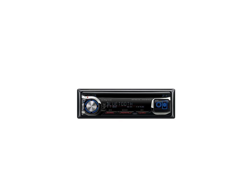 KDC-BT6144Y