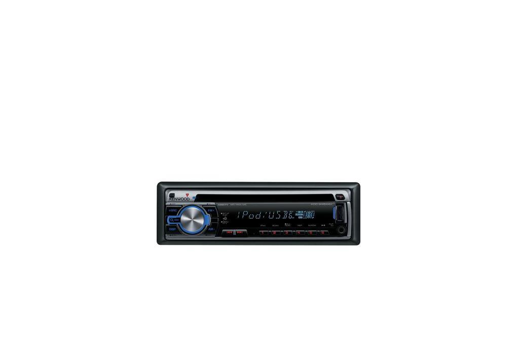 KDC-W4544U