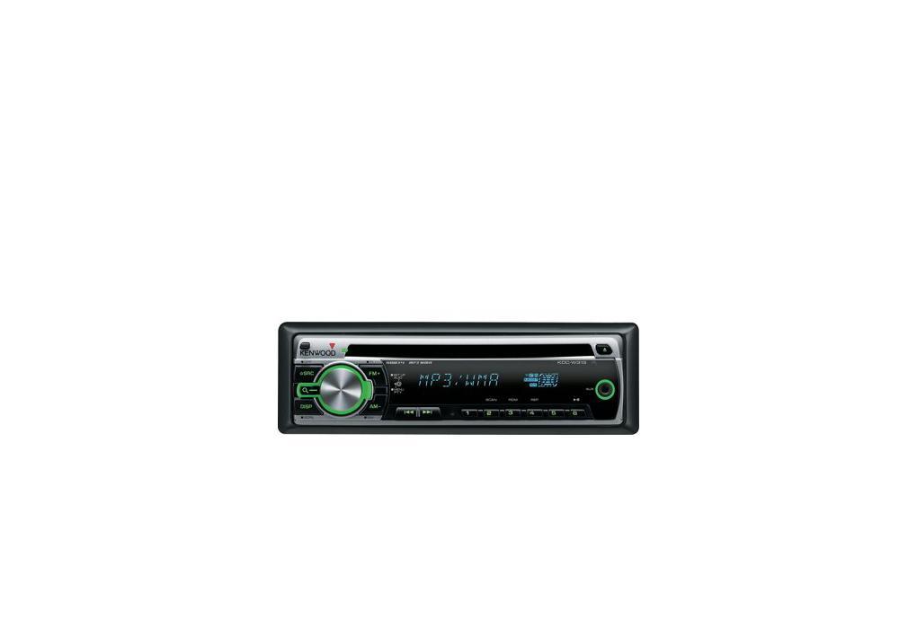 KDC-W313G