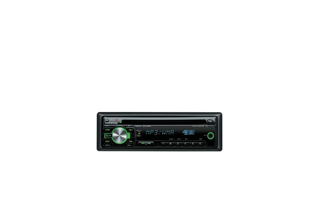 KDC-W3044G
