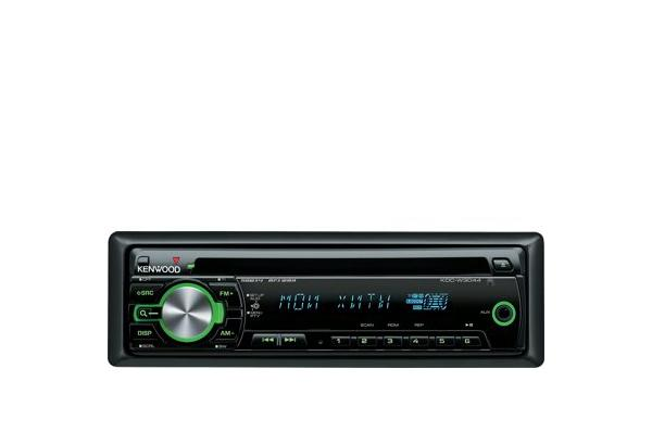 KDC-W3044GY