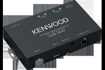 KOS-A210 - Separate Media-Steuereinheit mit integriertem RDS-Encoder
