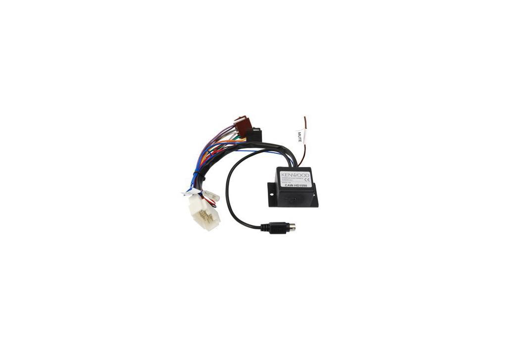 CAW-HD1550