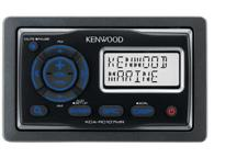 KCA-RC107MR - Telecomando marino con display LCD