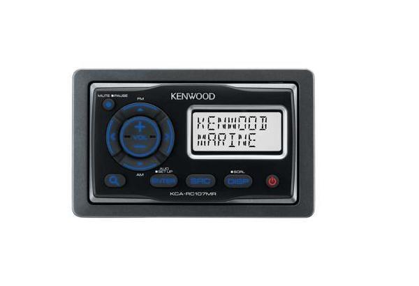 KCA-RC107MR