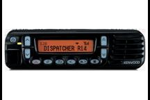 NX-700E - VHF NEXEDGE Digitale FM Mobiele Zendontvanger - voldoet aan de ETSI-normering