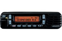 NX-700E - Radio Mobile Veicolare VHF NEXEDGE Digitale/Analogico (per uso EU)