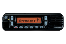 NX-800E - Radio Mobile Veicolare UHF NEXEDGE Digitale/Analogico (per uso EU)
