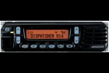 NX-800E - UHF NEXEDGE Digital/Analog Mobilfunkgerät