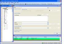KAS-10M - AVL/Dispatcher Software