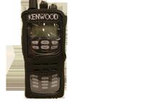 KLH-156NC - Nylon Case for NEXEDGE NX-200/300 Keypad Portables - with integral belt clip