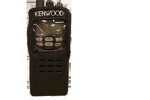 KLH-157NC - Nylon Case for NEXEDGE NX-200/300 Non-Keypad Portables - with integral belt clip