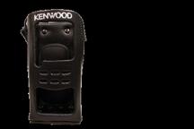KLH-161PG - Funda de piel para portátiles NEXEDGE NX-200/300 teclado completo  - Con hebilla de cinturón giratoria