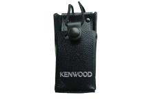KLH-131PC - Leather case with belt clip