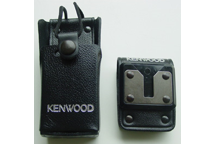 KLH-131PG - Leather case with swivel belt loop