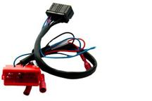 CAW-AR2330 - Wiring harness for original steeringwheel remote interface