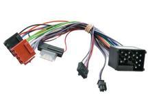 CAW-CCANBM2 - Wiring harness for original steeringwheel remote interface