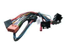CAW-CV2440 - Wiring harness for original steeringwheel remote interface