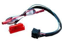 CAW-DW2300 - Wiring harness for original steeringwheel remote interface