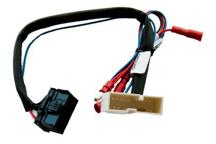 CAW-FD2030 - Wiring harness for original steeringwheel remote interface