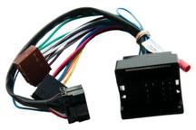CAW-FD2031 - Wiring harness for original steeringwheel remote interface