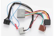 CAW-HD2470 - Wiring harness for original steeringwheel remote interface