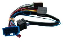 CAW-HD2480 - Wiring harness for original steeringwheel remote interface