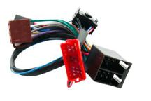 CAW-HY2580 - Original steeringwheel remote interface cable