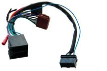 CAW-MG2033 - Wiring harness for original steeringwheel remote interface