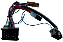 CAW-MG2034 - Wiring harness for original steeringwheel remote interface