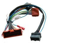 CAW-MZ2032 - Wiring harness for original steeringwheel remote interface
