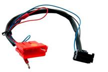 CAW-PS2013 - Wiring harness for original steeringwheel remote interface