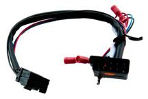 CAW-PS2015 - Wiring harness for original steeringwheel remote interface