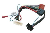 CAW-SB2570 - Wiring harness for original steeringwheel remote interface