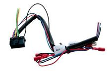 CAW-DY2999 - Wiring harness for original steeringwheel remote interface (Universal)