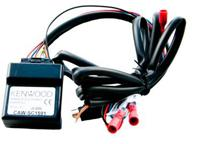 CAW-SC1591 - Original steeringwheel remote interface with wiring harness