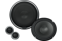 KFC-S703P - 17cm 2-way Separate Component Speaker Package