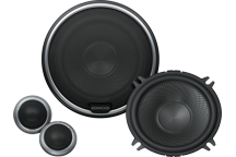 KFC-S503P - 13cm 2-way Separate Component Speaker Package
