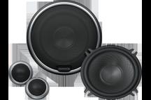 KFC-S503P - 5, 13cm 2-vejs separat komponent højttaler system
