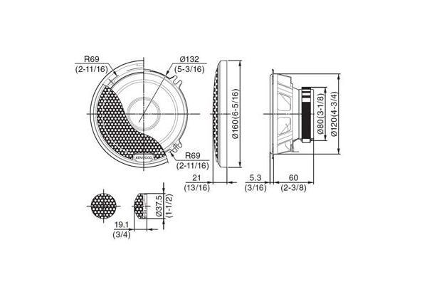 komponentenlautsprecher  u2022 kfc