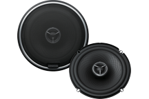 KFC-X173 - 17cm, 2-way High Performance Flush Mount Speaker System