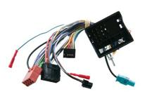CAW-CCANRE2 - Wiring harness for original steeringwheel remote interface