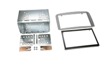 CAW-2001-07 - 2-Din installations kit