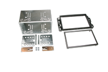 CAW-2038-01 - 2-Din installations kit